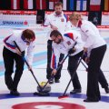 Photogallery: Curling #10